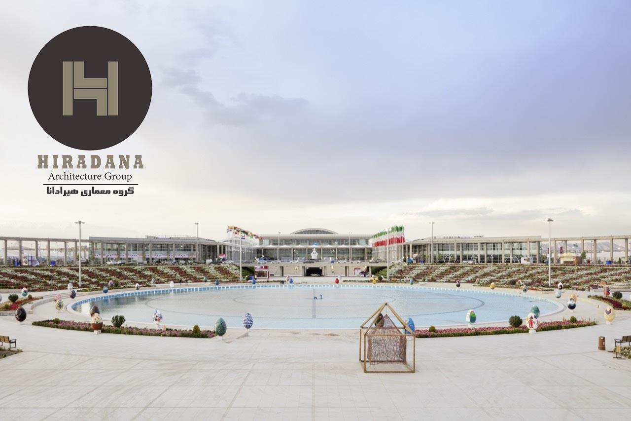 نمایشگاه بین المللی شهر آفتاب