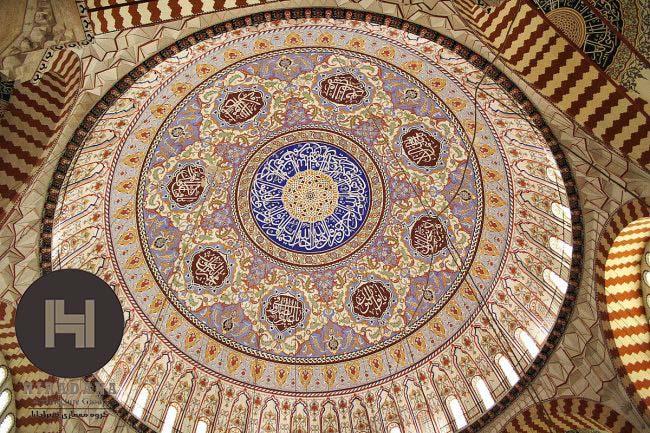 سبک اسلامی