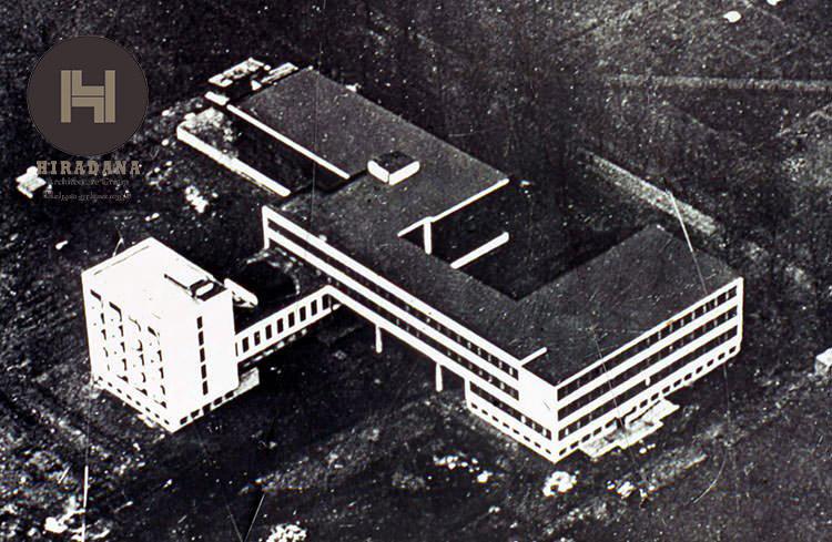 مدرسه ی باهاوس