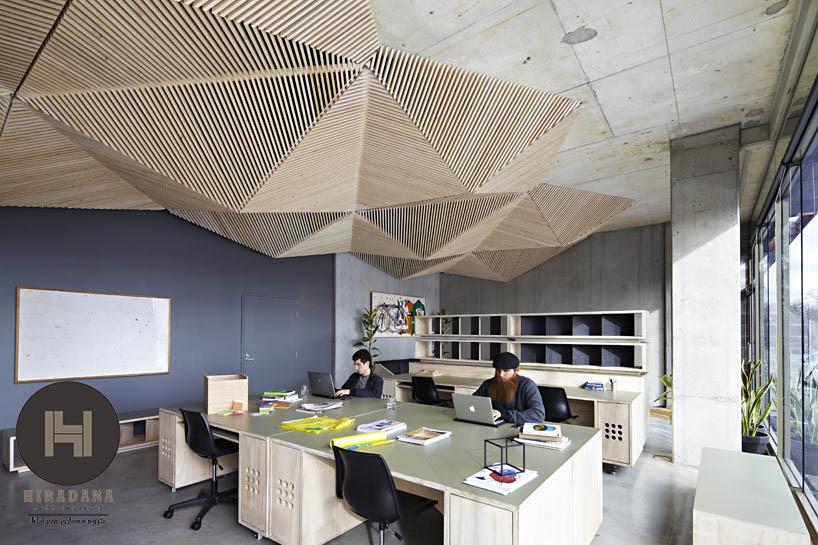 دفتر معماری  Assemble