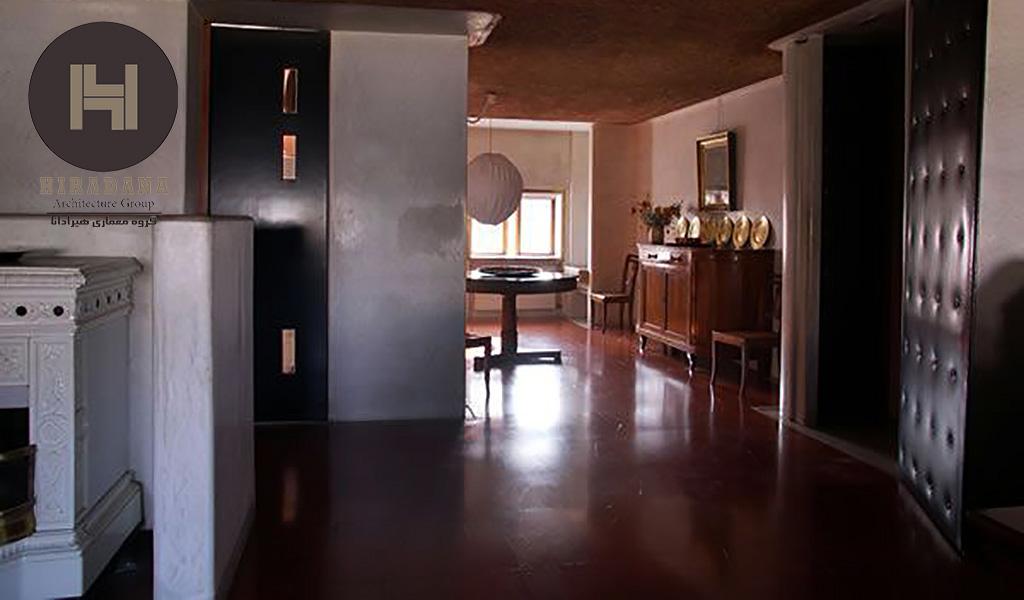 آپارتمان کاسا اسکاتورین