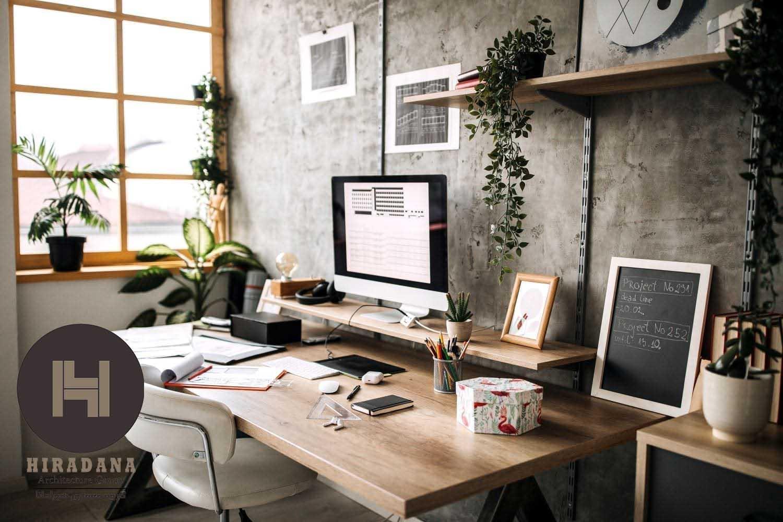 دفتر خانگی