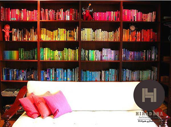 کتابخانه های خلاق و مدرن