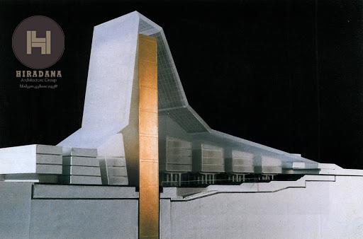 موزه ملی آب