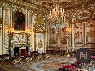 سبک های کلاسیک اروپایی در معماری و طراحی داخلی