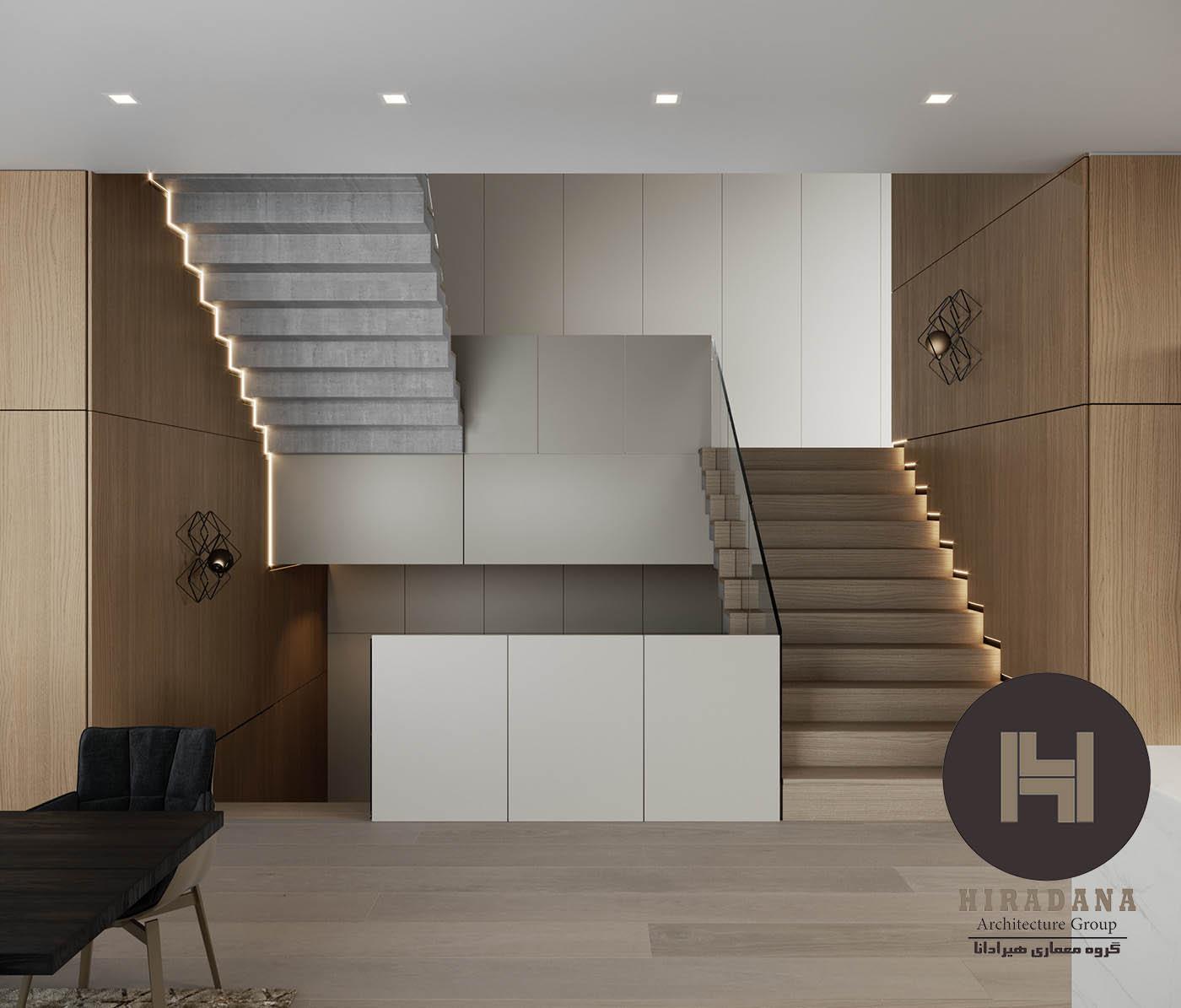 بازسازی منزل و آپارتمان های دوبلکس