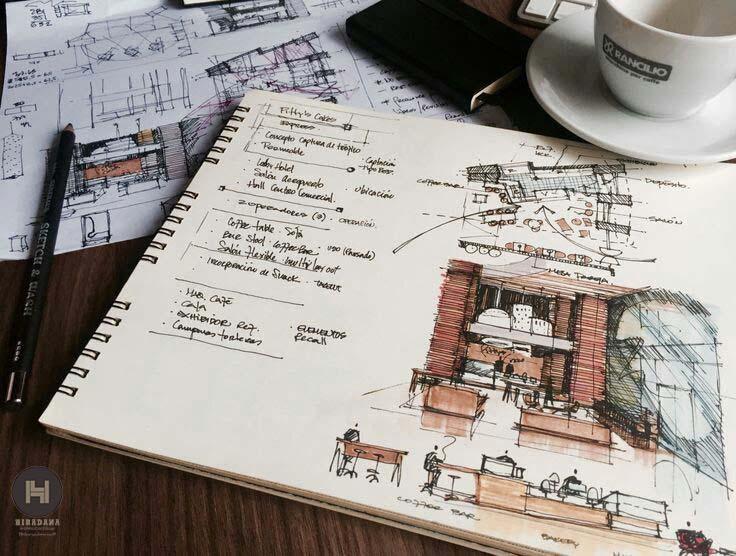 مزایای رشته تحصیلی معماری چیست ؟