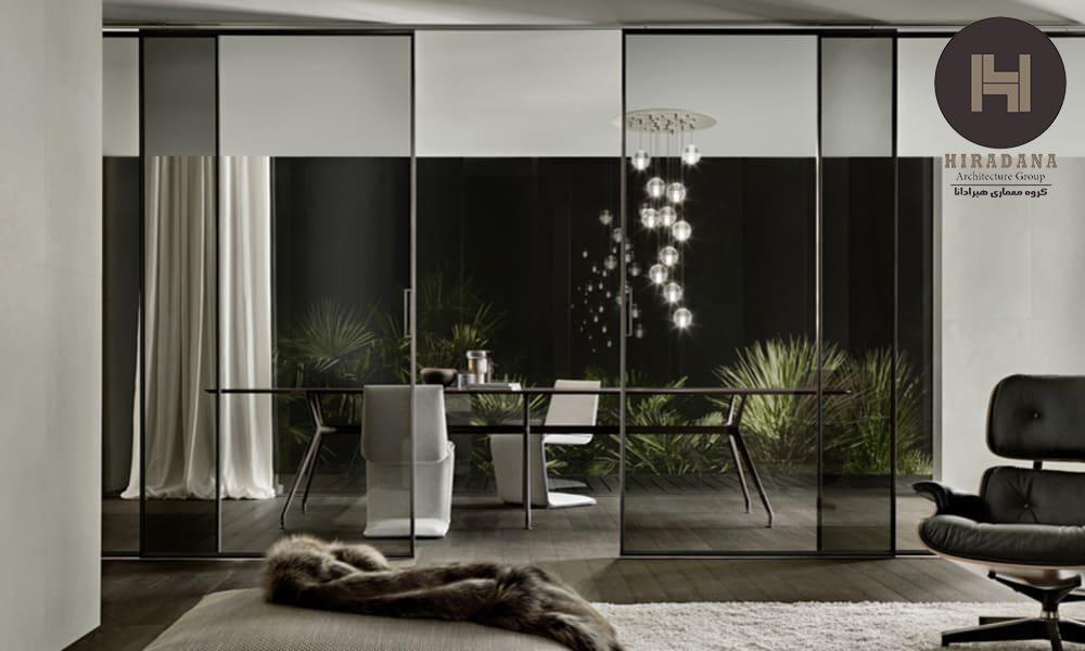 طراحی داخلی با ایده جدید بیوفلیک