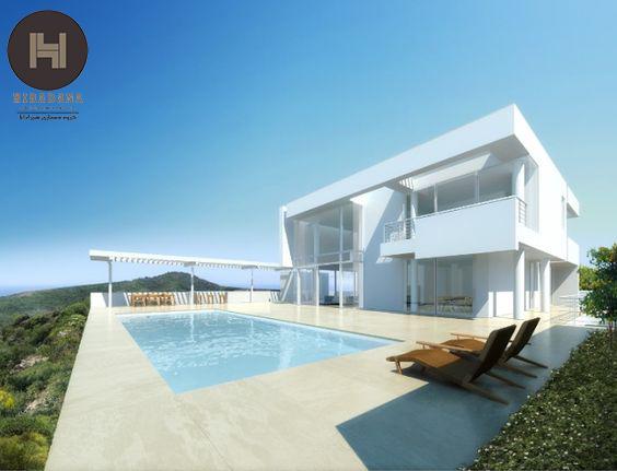 راهنمایی برای انتخاب سبک طراحی نمای ساختمان
