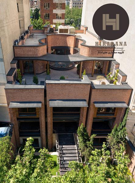 طراحی و دکوراسیون معماری ایرانی