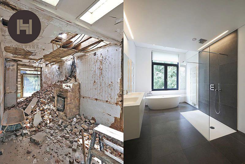 بازسازی به صرفه تر است یا ساخت؟