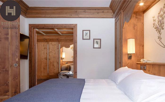 بازسازی ساختمان هتل های قدیمی چه اهمیتی دارد ؟