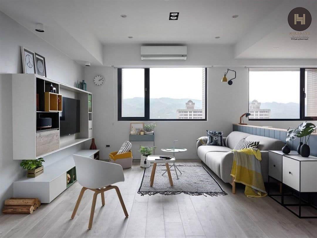 بازسازی منزل به سبک اروپایی چه نکاتی دارد ؟