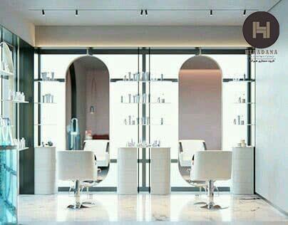 طراحی داخلی آرایشگاه باید به چه نحوی باشد ؟