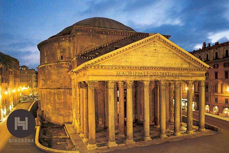 معماری کلاسیک چگونه خلق شد؟