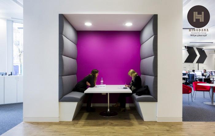 شش اصول مهم طراحی داخلی کدامند؟