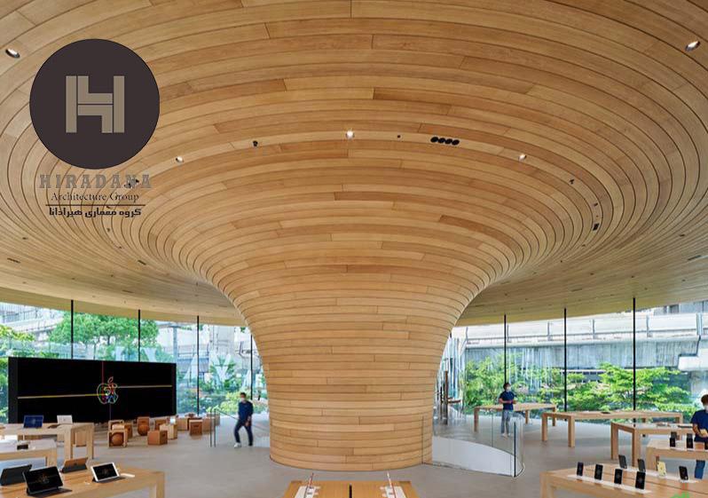 معرفی ۶ ساختمان برتر جهان در سال ۲۰۲۱ به انتخاب آرک دیلی