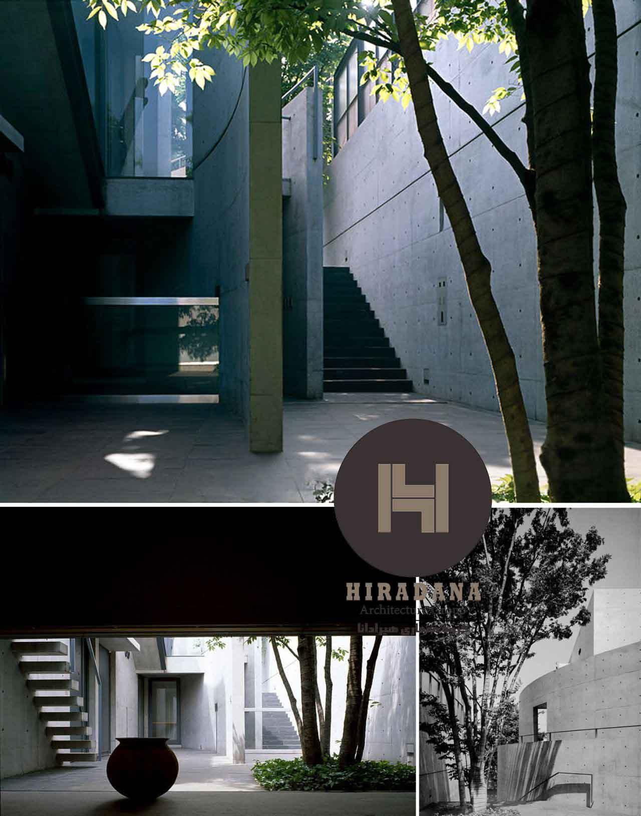 معماری و سبک تادائو آندو