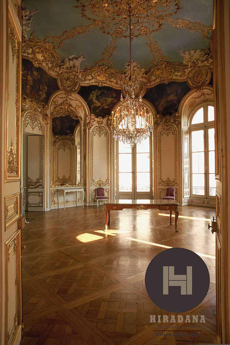 سبک کلاسیک در بازسازی