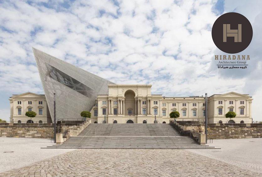 موزه تاریخ نظامی در سدن