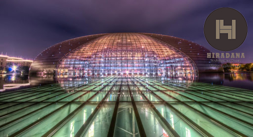 عجایب معماری مدرن جهان