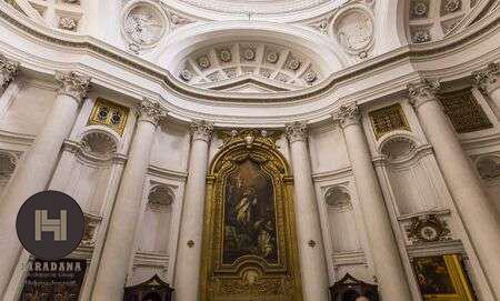 زمان پیدایش معماری کلاسیک