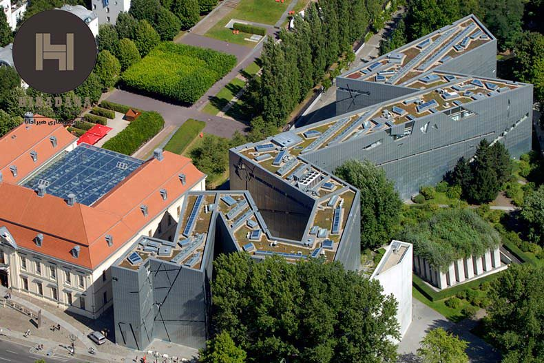 معماری دنیل لیبسکیند و آثار فوق العاده اش