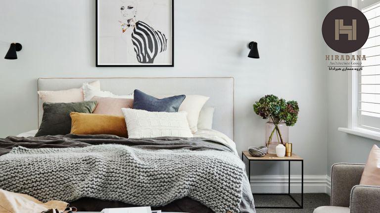 ایده هایی برای طراحی داخلی اتاق شما بخش سوم
