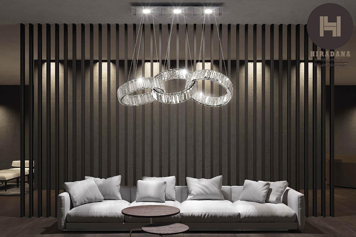 تزئین اتاق نشیمن: دکوراسیون اتاق نشیمن برای مبتدیان