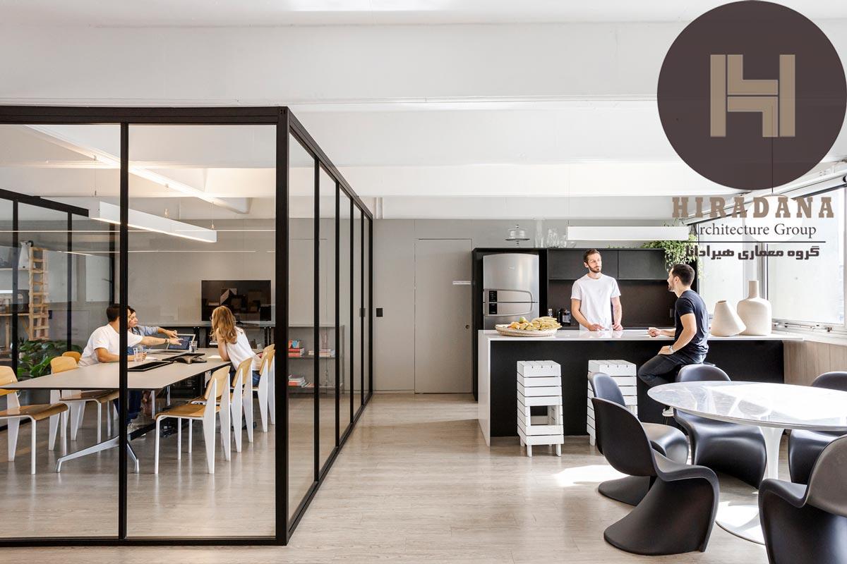 طراحی و اجرای کابینت