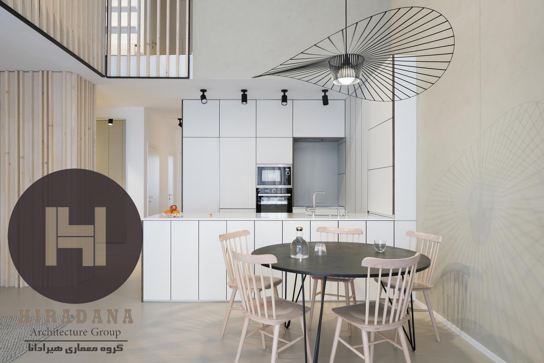 بازسازی و دکوراسیون آشپزخانه