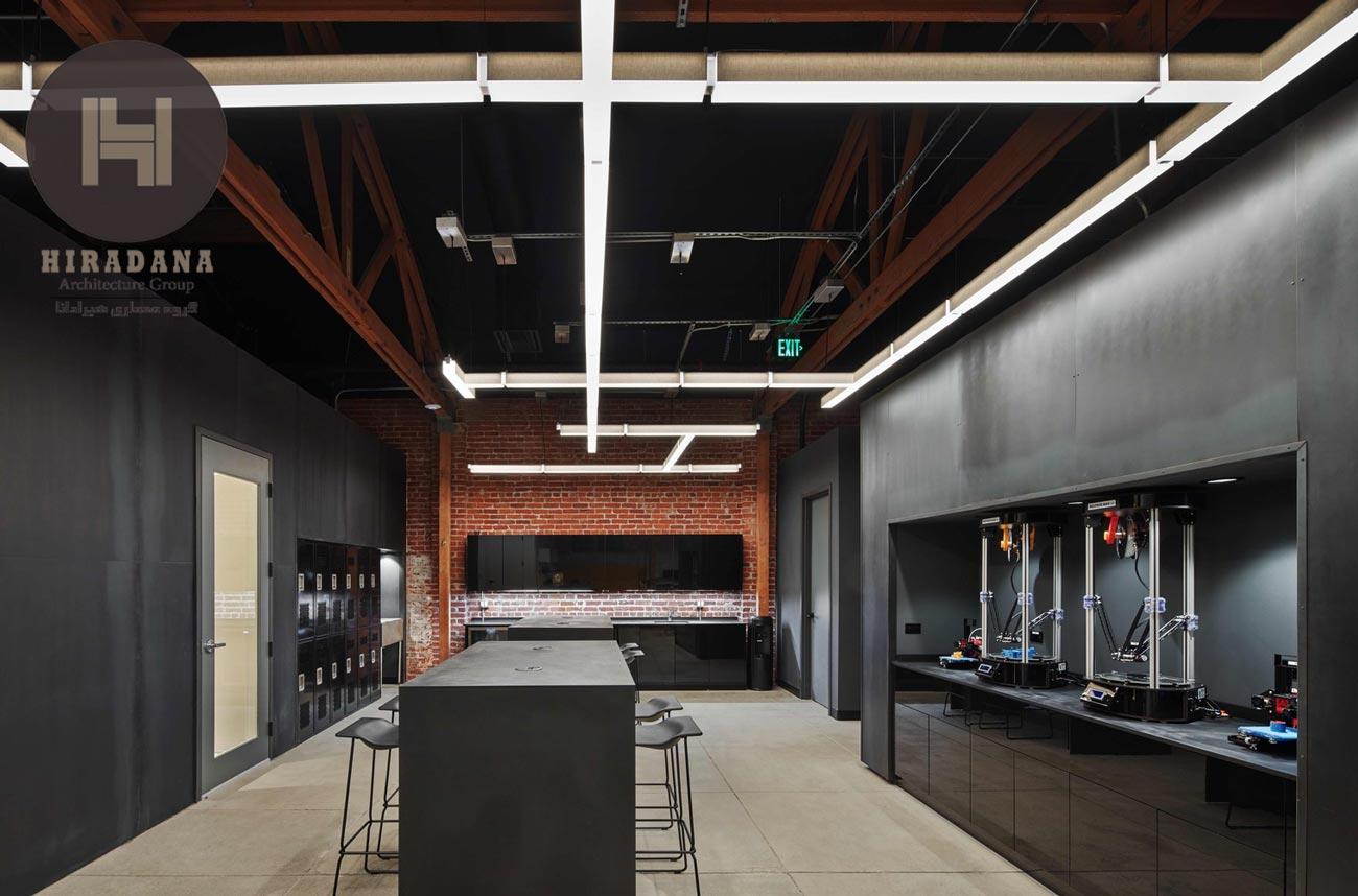 بازسازی و دکوراسیون داخلی آشپزخانه