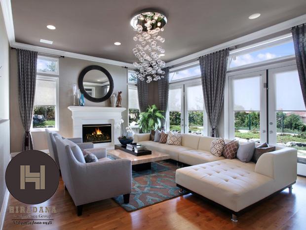 هر آنچه که در طراحی مدرن منزل لازم است بدانیم