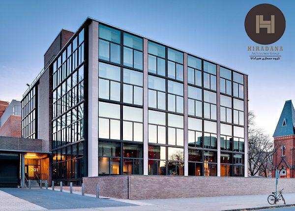 نگاهی به آثار معمار بزرگ ، لویی کان