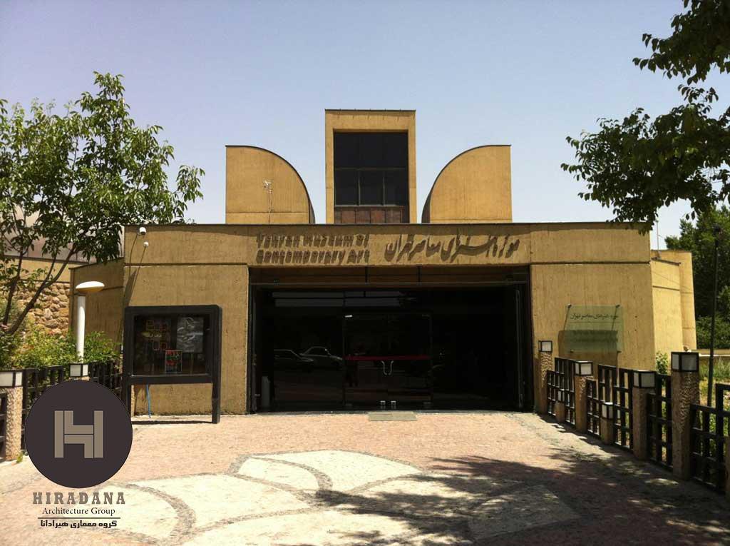 معماری ایرانی با کامران دیبا