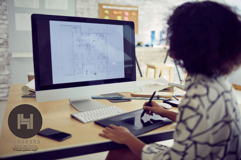 کار در معماری را چگونه شروع کنیم؟