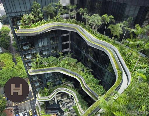 معماری پایدار چیست؟