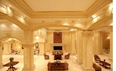 بازسازی ساختمان کلاسیک