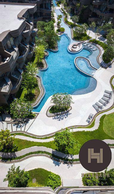 اصول و استانداردهای طراحی فضای سبز ویلا