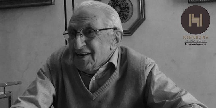 معرفی معروف ترین معماران معاصر ایرانی بخش دوم
