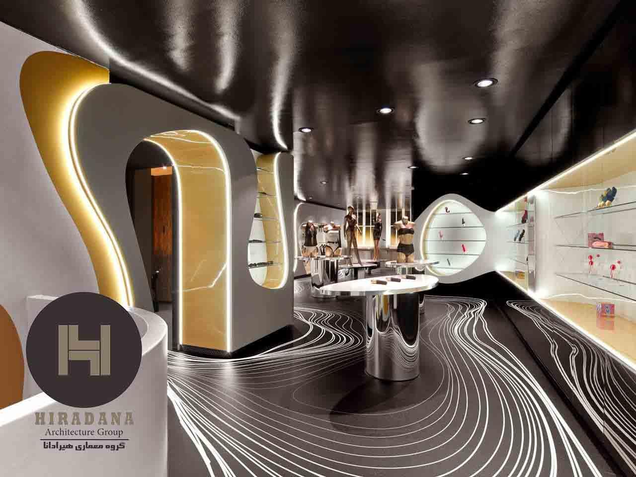 طراحان دکوراسیون داخلی برتر دنیا
