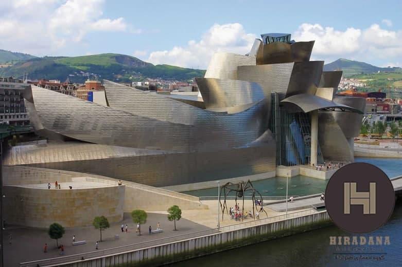 معماری ساختمان های معروف