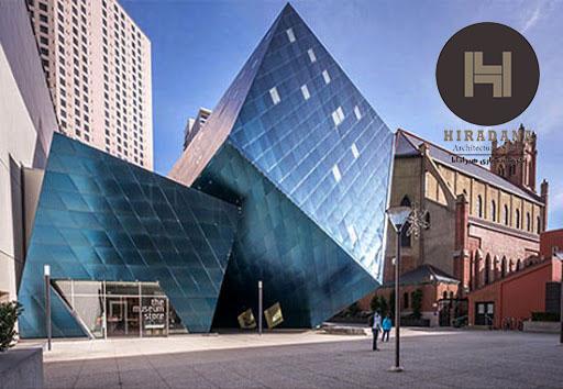 موزه معاصر یهود